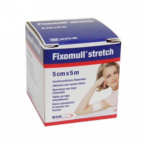FIXOMULL STRETCH 5 CM X 5 M