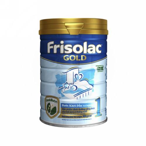 FRISOLAC GOLD 2 USIA 6-12 BULAN 900 GRAM KALENG