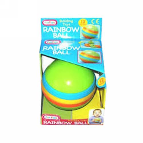 FUNTIME BALL RAINBOW - 5211