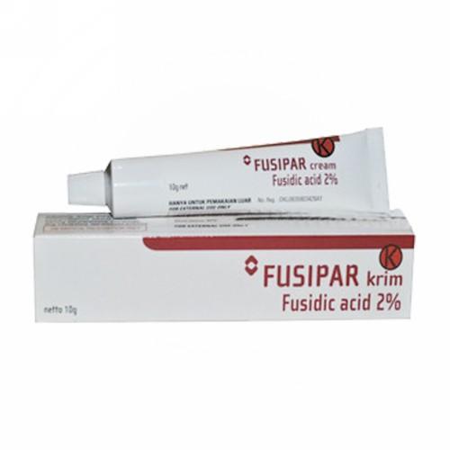 FUSIPAR KRIM 10 GRAM