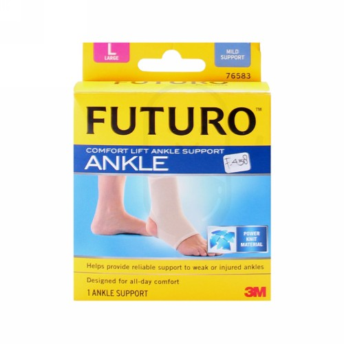 FUTURO ANKLE SUPPORT 76583 L