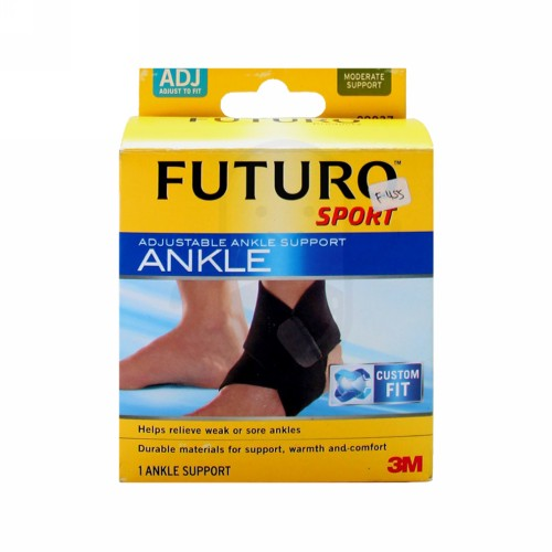 FUTURO ANKLE SUPPORT ADJUSTABLE SPORT ( 09037 )