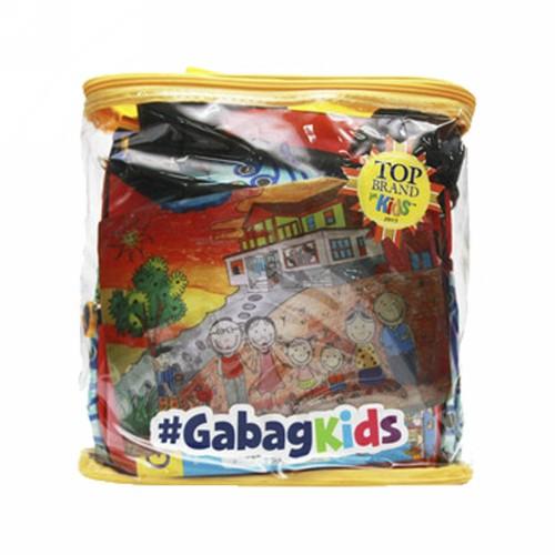 GABAG THERMAL BAG TYPE GENTA