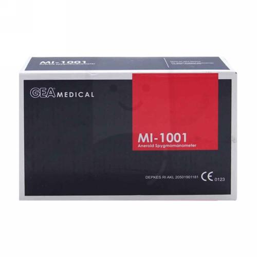 GEA TENSIMETER ANEROID M1-1001