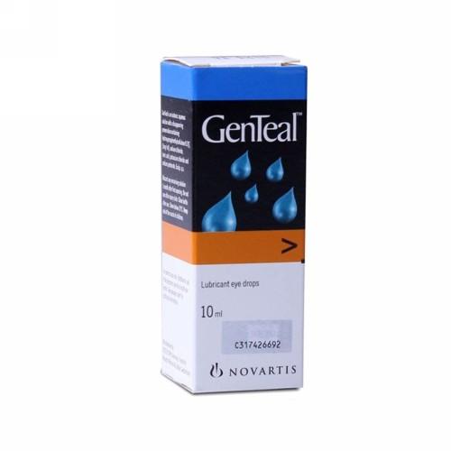 GEN TEAL TETES MATA 10 ML DROPS