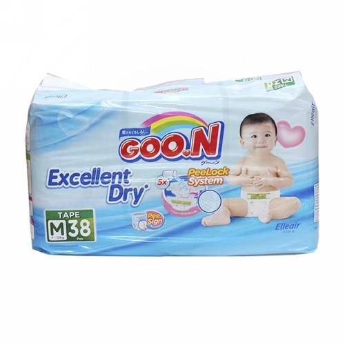 GOON EXCELLENT DRY POPOK PEREKAT UKURAN M 38