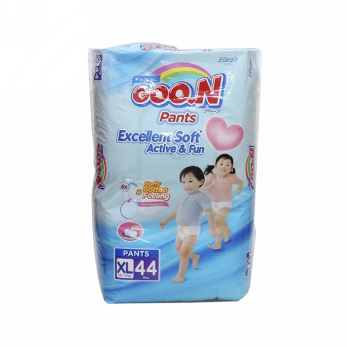 GOON EXCELLENT SOFT ACTIVE AND FUN POPOK CELANA UKURAN XL 44