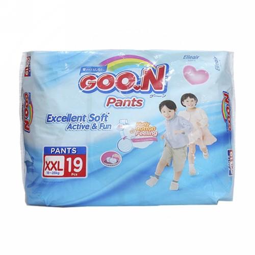 GOON EXCELLENT SOFT ACTIVE AND FUN POPOK CELANA UKURAN XXL 19