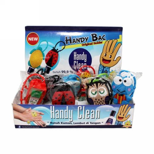 HANDY CLEAN GEL 30 ML