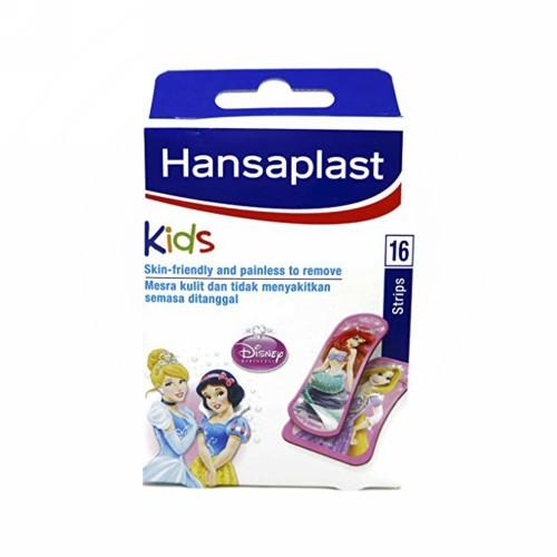 HANSAPLAST KIDS DISNEY PRINCESS 10 PCS