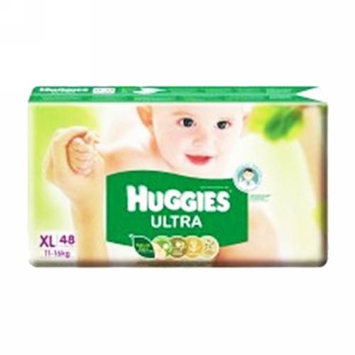 HUGGIES ULTRA POPOK BAYI UKURAN XL 30