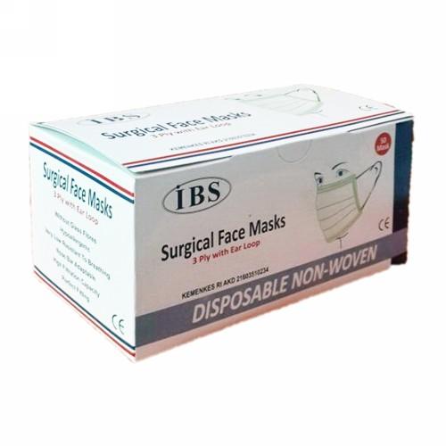 IBS MASKER TALI BOX