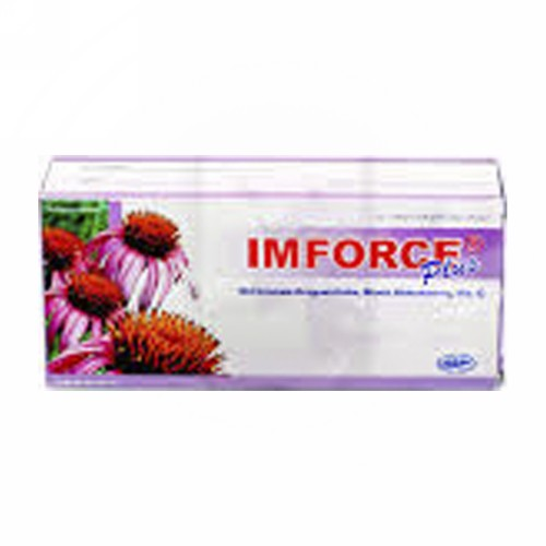 IMFORCE BOX 30 KAPLET