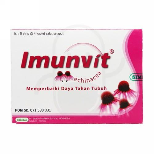 IMUNVIT BOX 20 KAPLET