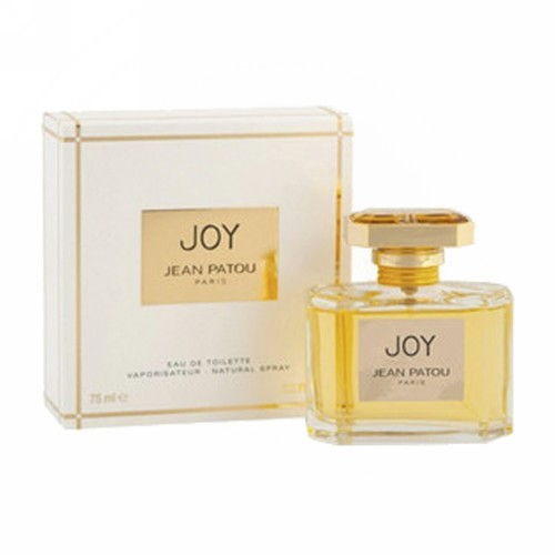 JEAN POTAU JOY EAU DE TOILETTE SPRAY 75 ML BOTOL