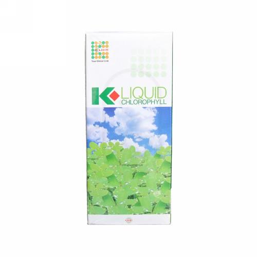 K-LIQUID CHLOROPHYLL 500 ML