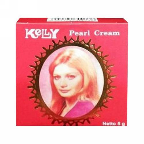 KELLY PEARL CREAM 5 GRAM POT