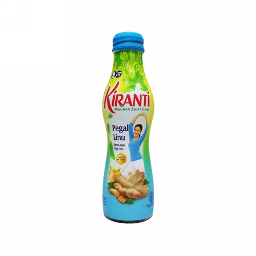 KIRANTI PEGAL LINU 150 ML