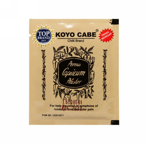 KOYO CABE BOX 10 PCS