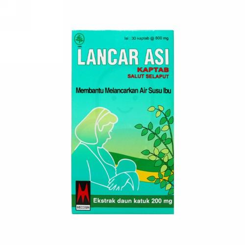 LANCAR ASI BOX 30 KAPLET