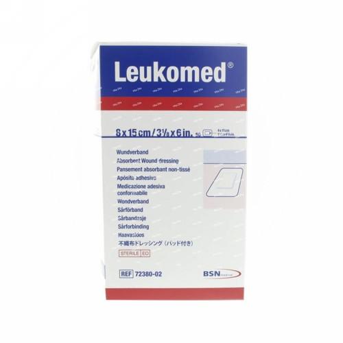 LEUKOMED-02 8 X 15 CM