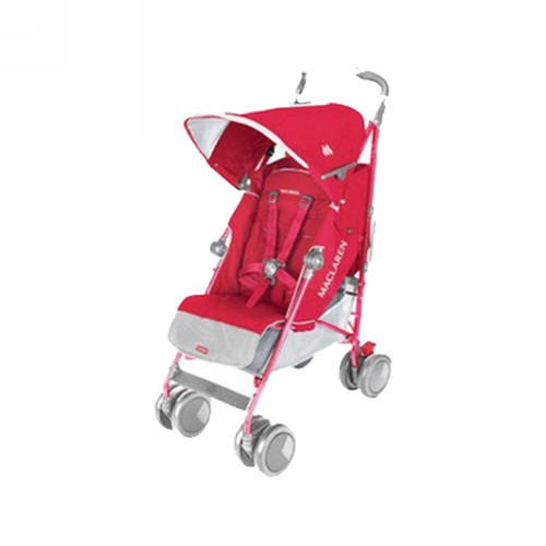 MACLAREN STROLLER TECHNO XT 2013 RED