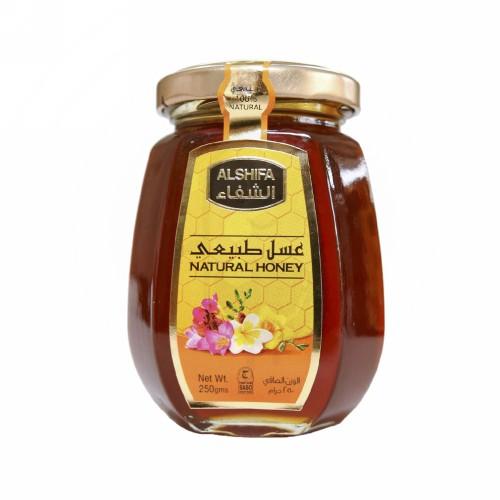 MADU ALSHIFA 250 GRAM JAR