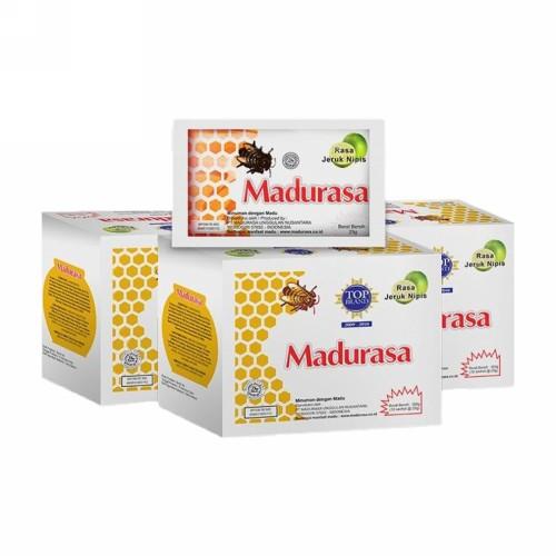 MADURASA RASA JERUK BOX 12 SACHET