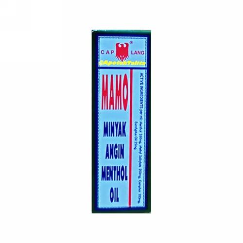 MAMO MINYAK ANGIN 5 ML