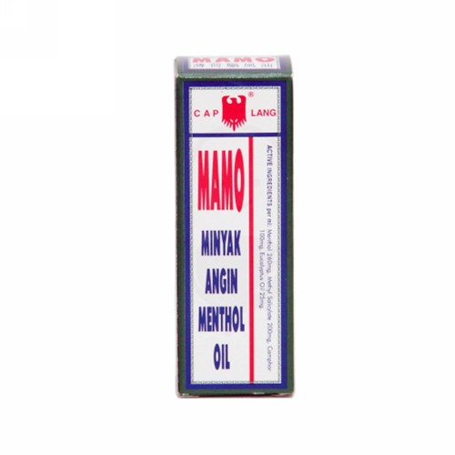 MAMO MINYAK ANGIN 56 ML