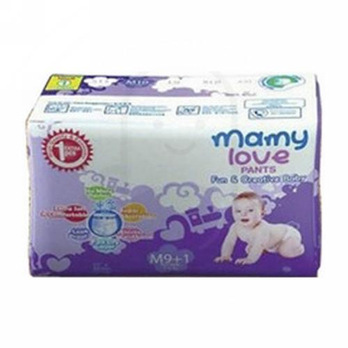 MAMY LOVE POPOK CELANA UKURAN M 9