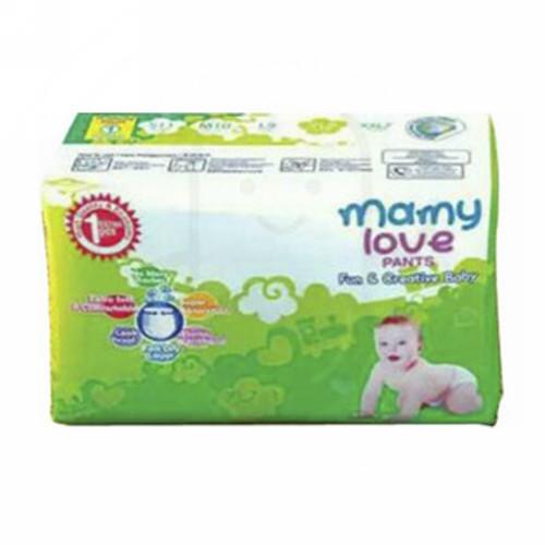 MAMY LOVE POPOK CELANA UKURAN XL 7