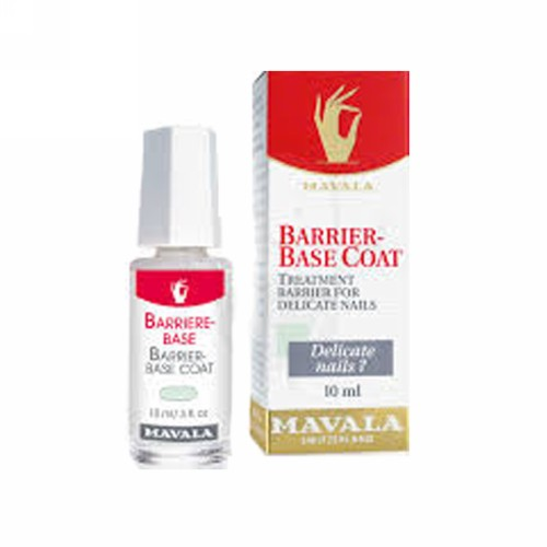 MAVALA 002 BARRIER BASE COAT 10 ML BOTOL