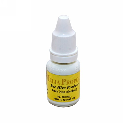 MELIA PROPOLIS BEE HIVE PRODUCT 6 ML