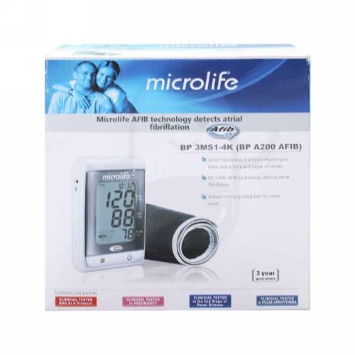 MICROLIFE TENSIMETER DIGITAL BP-A200 AFIB