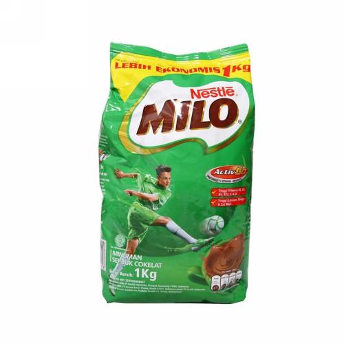 MILO ACTIGEN-E 1 KG