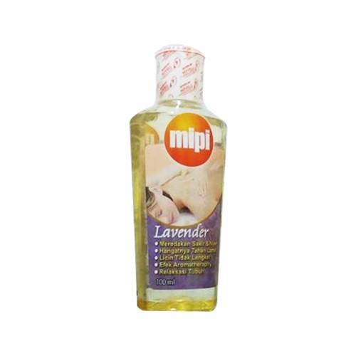 MIPI LAVENDER 100 ML