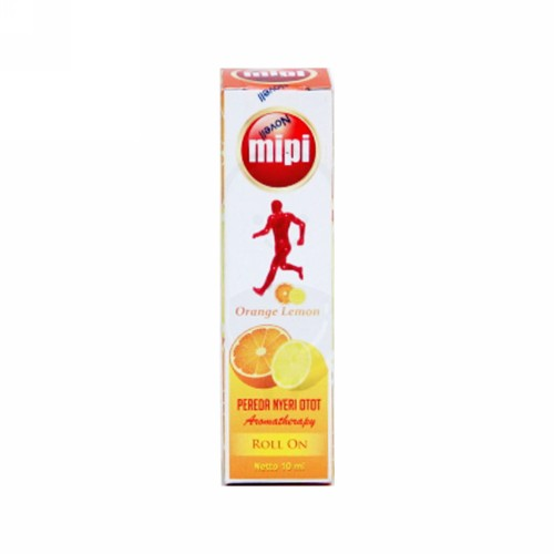 MIPI ROLL ON 10 ML