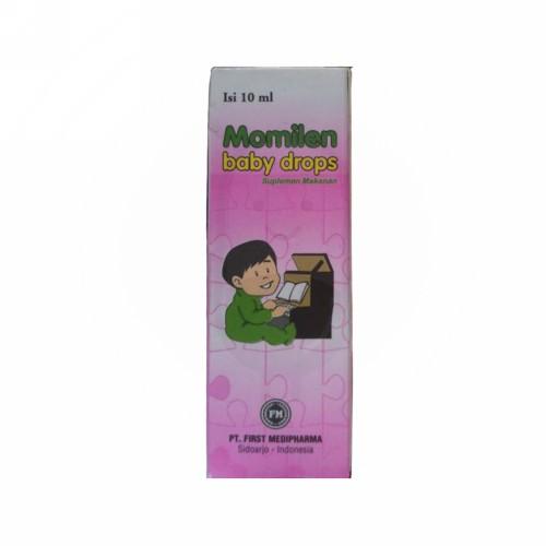 MOMILEN BABY DROP 10 ML