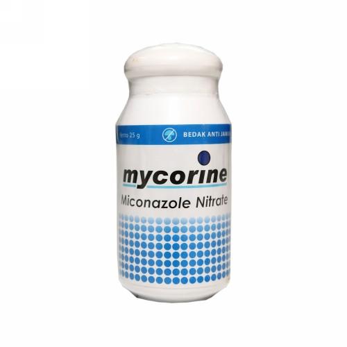 MYCORINE POWDER 25 GRAM