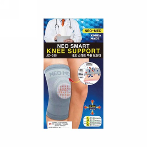 NEO SMART KNEE SUPPORT JC-050 SIZE S