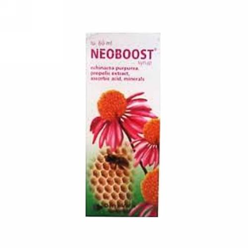 NEOBOOST SIRUP 60 ML
