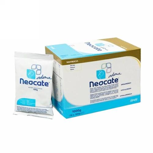 NEOCATE ADVANCE FORMULA ANAK USIA 1-12 TAHUN 1000 GRAM BOX