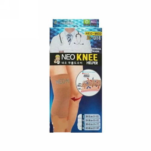 NEOMED NEO KNEE HELPER JC-014 SIZE L