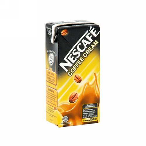 NESCAFE COFFEE CREAM 200 ML