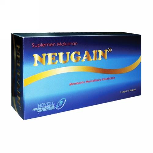 NEUGAIN BOX30 KAPSUL