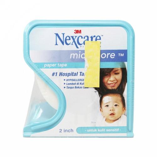 NEXCARE MICROPORE PAPER TAPE 2 INCH
