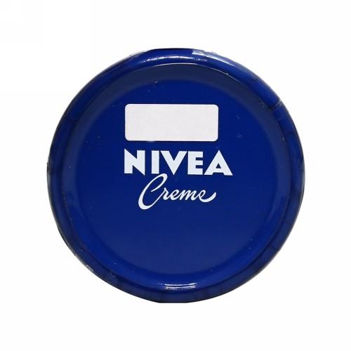 NIVEA BODY CREAM UV WHITENING JAR 25 ML