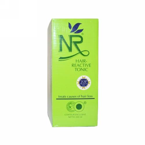 NR HAIR TONIC REACTIV 200 ML BOTOL