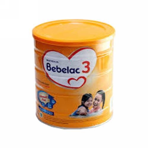 NUTRICIA BEBELAC 3 USIA 1-3 TAHUN RASA VANILA 800 GRAM KALENG